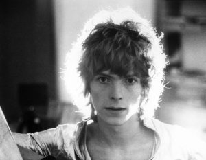 David bowie nel 1969, foto: RB/Redferns, Gettyimages
