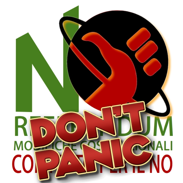 no panic referendum