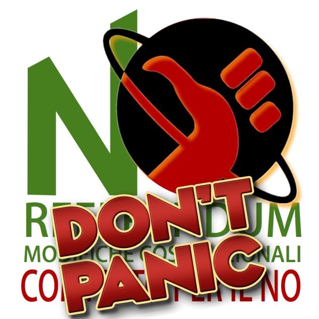 no panic referendum