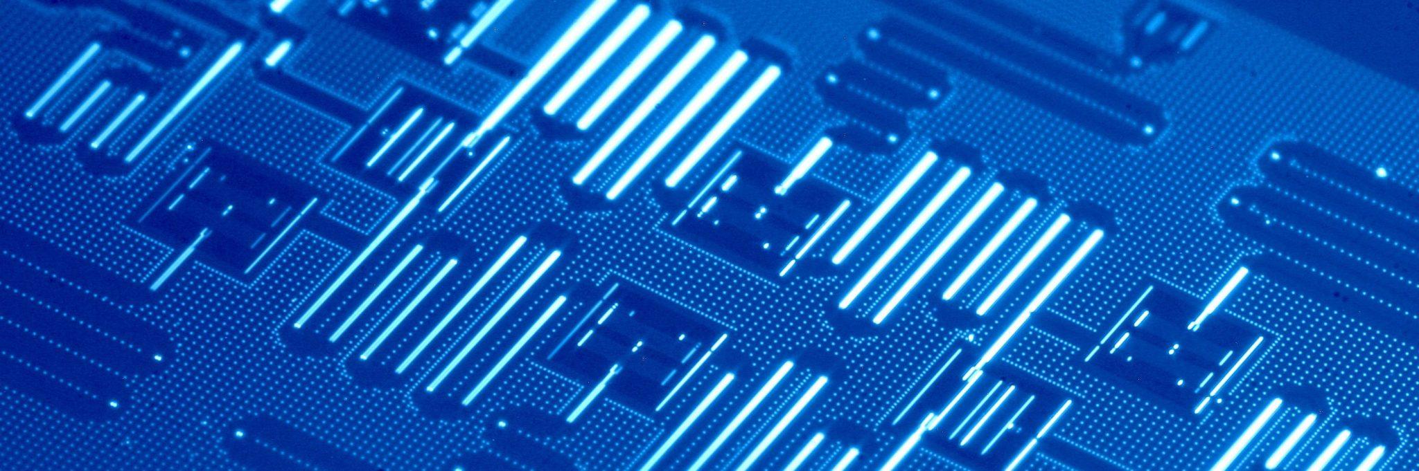 Quantum Computing header