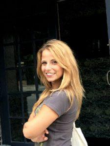 Valentina Favazza