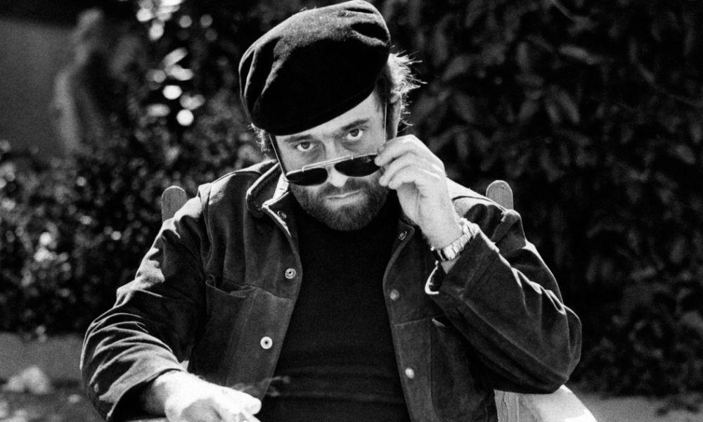 Lucio Dalla in bianco e nero, foto: Mondadori Portfolio