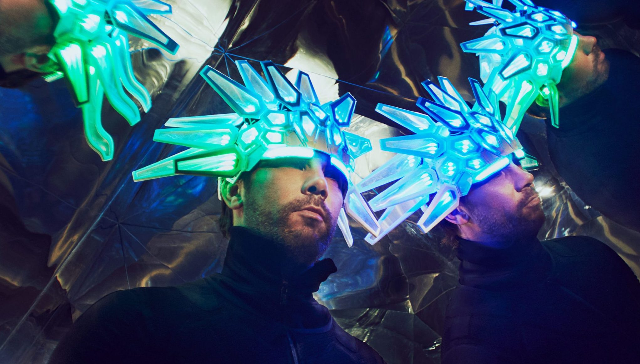 Jamiroquai - Automaton, foto: Virgin EMI Records