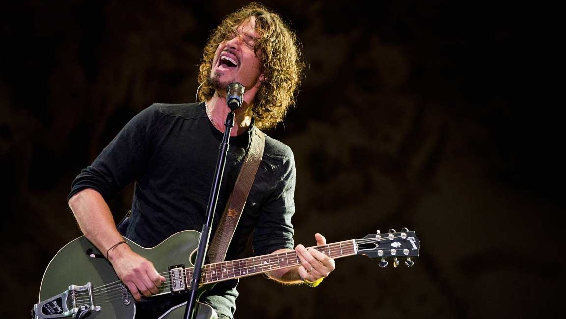 Chris Cornell, foto: Buda Mendes / Gettyimages
