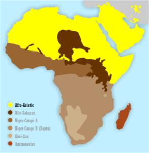 fascia sudanica, africa subsahariana