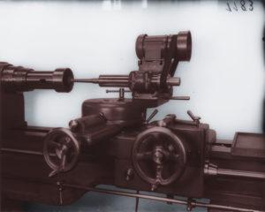 Una foto di Macchine&Energia (Foto/Industria Bologna).