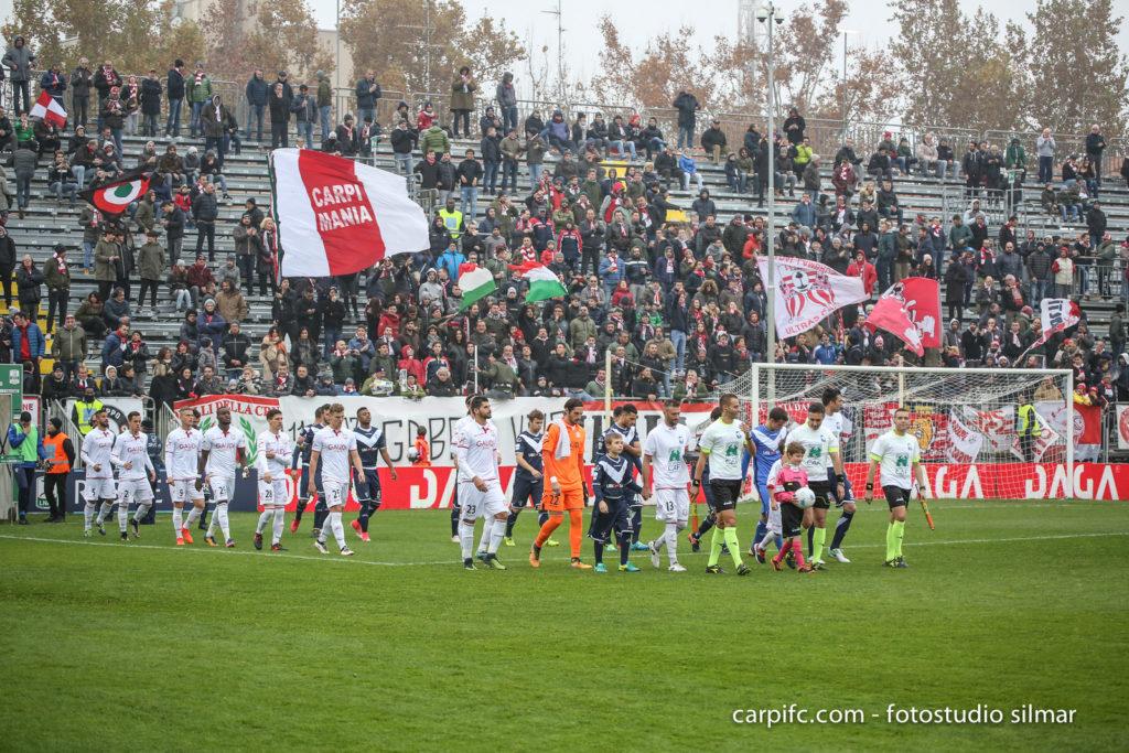 Carpi-Brescia