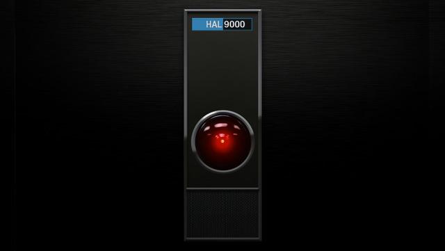 I.A. HAL 9000