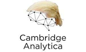 Un sintesi grafica del problema dell'uso che Cambridge Analytics ha fatto dei big data.
