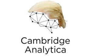 Un sintesi grafica del problema dell'uso che Cambridge Analytics ha fatto dei big data.