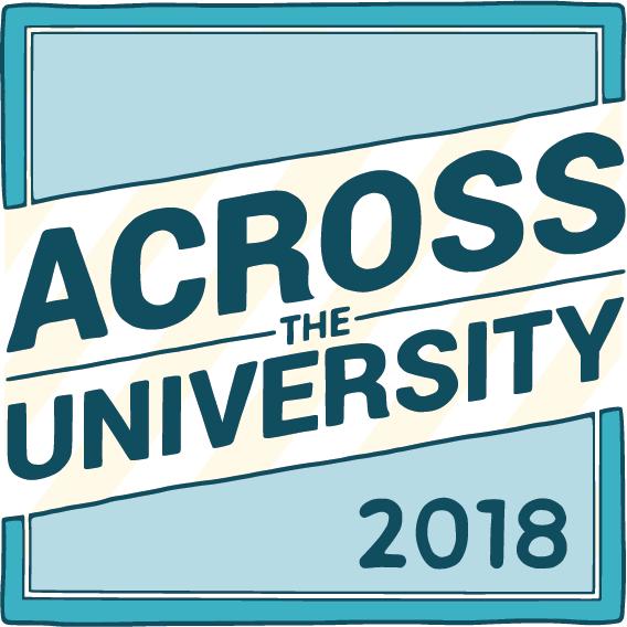 Across the University 2018