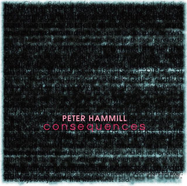 Peter Hammill crisi e rinnovamento