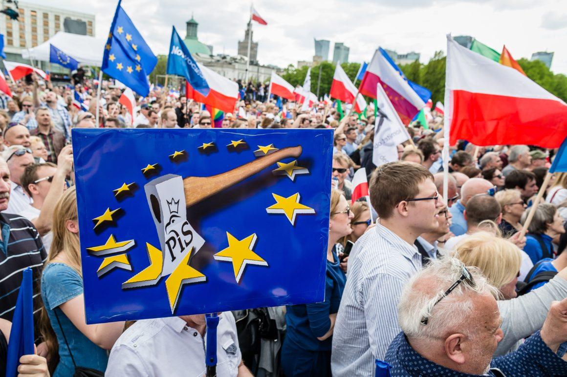 polonia ungheria unione europea