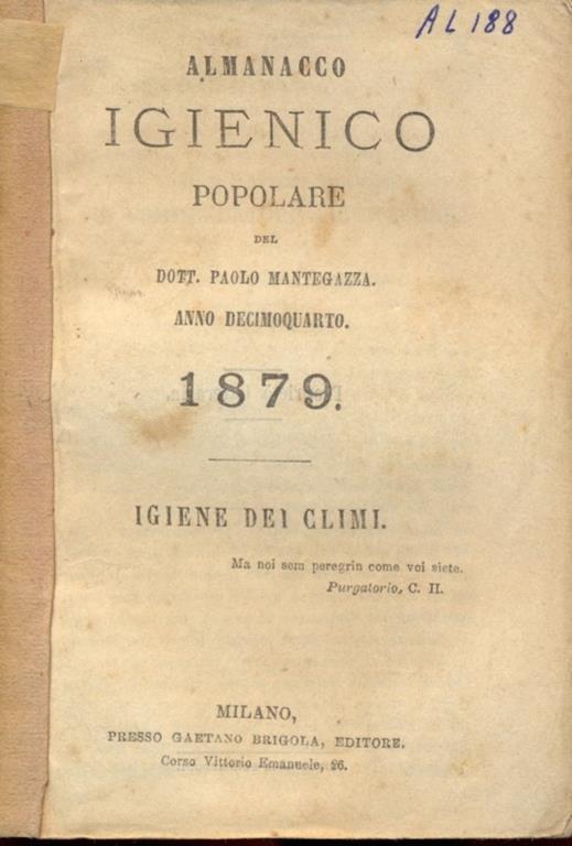 Italiani e comunicazione scientifica