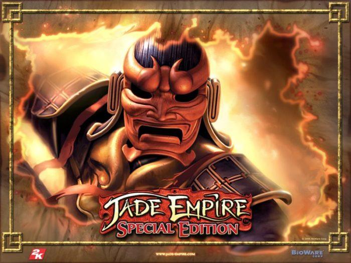 jade empire remake