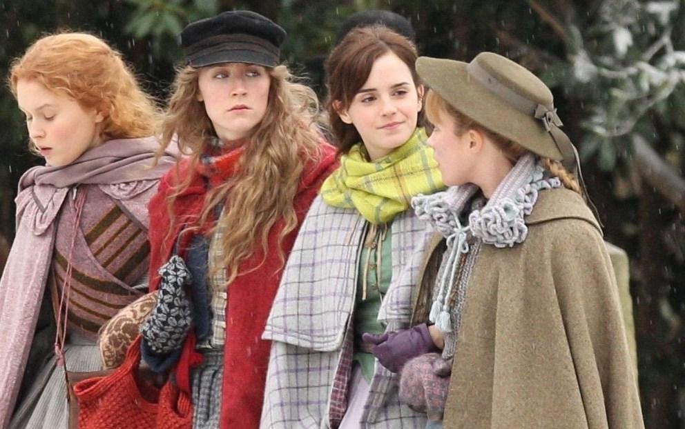 piccole donne watson