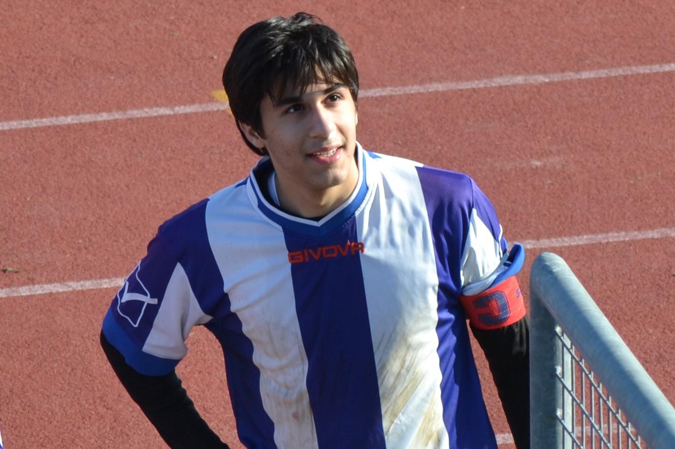 Massimo Ingrande