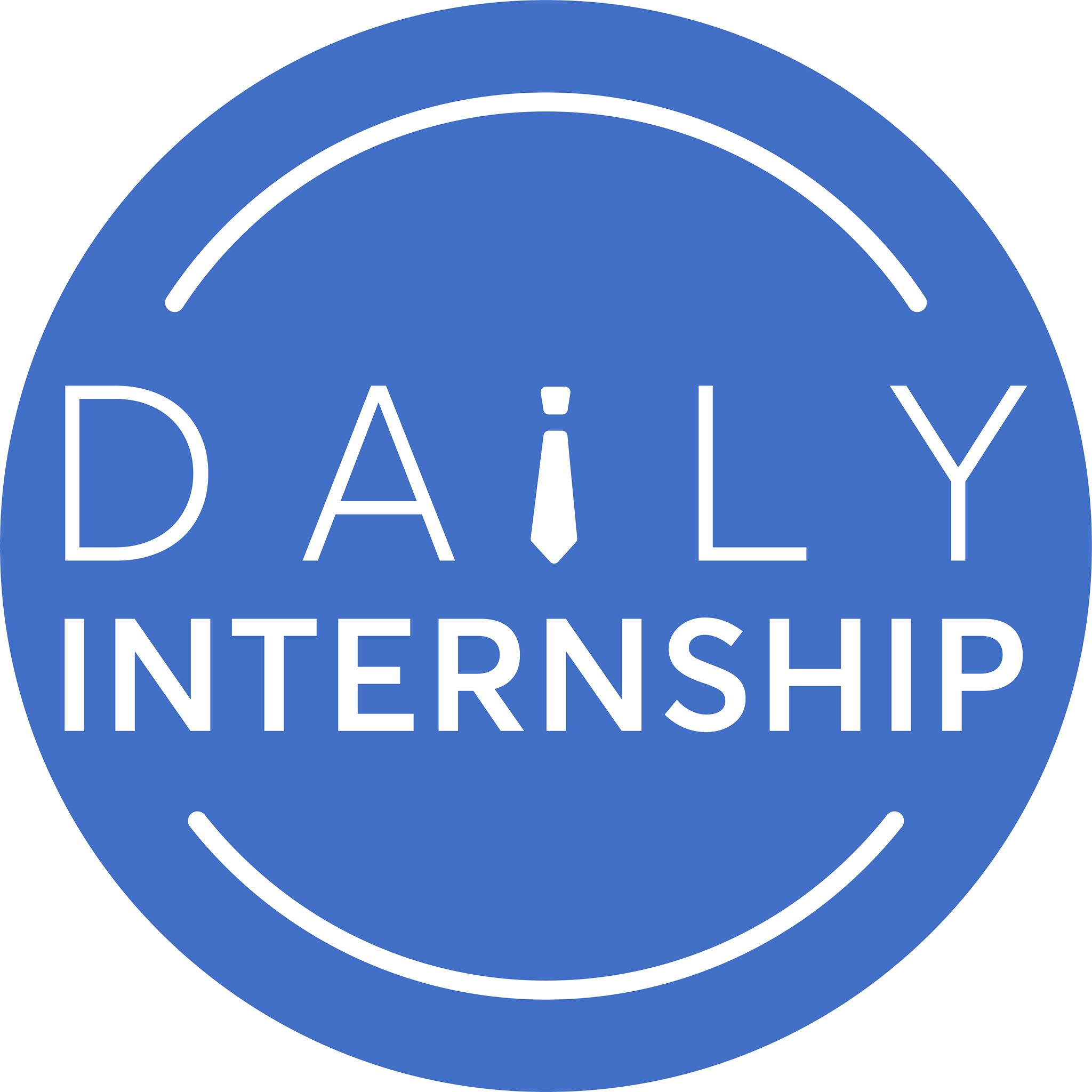 build it up dailyinternship