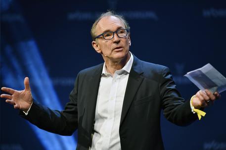 Tim Berners Lee si è pronunciato contro la direttiva sul copyright europeo