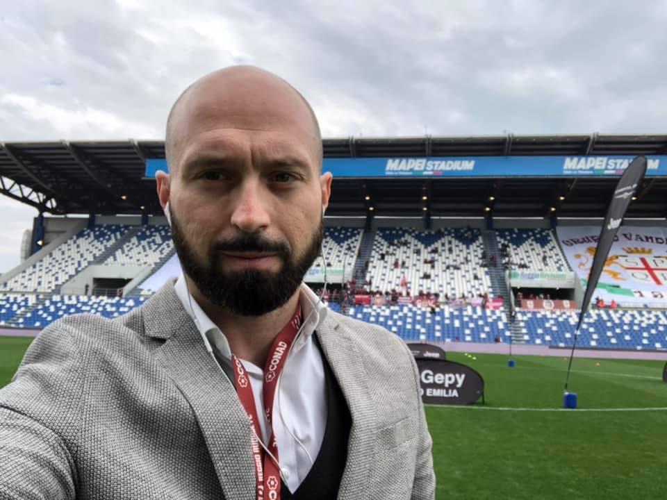 Alessandro Iori