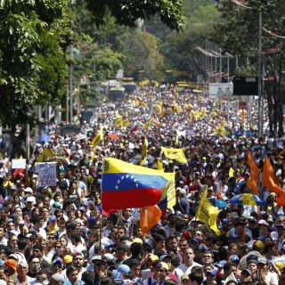 esercito venezuelano