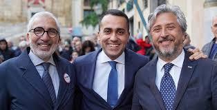 i ballottaggi in Sicilia favorevoli al M5S sono i primi risultati della strategia adottata per le elezioni europee