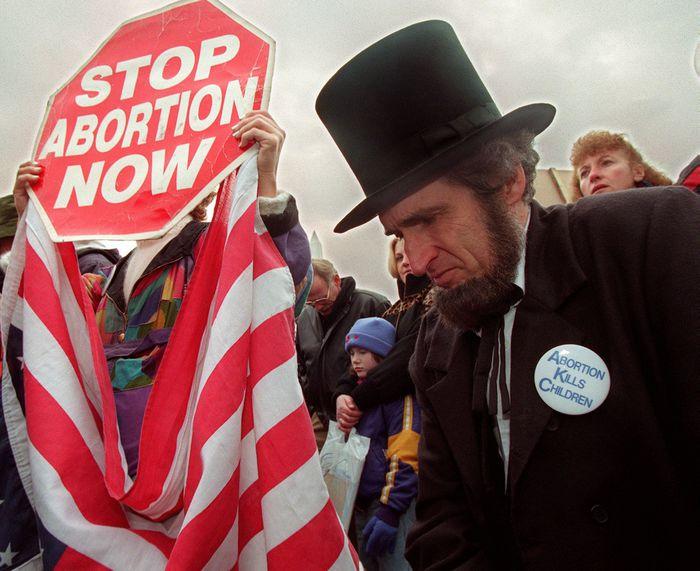 Legge sull'aborto