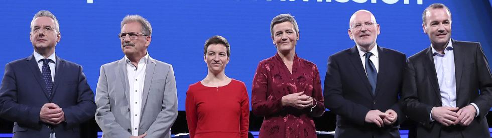 Spitzenkandidaten
