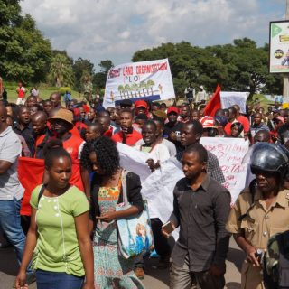 elezioni generali in malawi