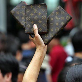 normativa prodotti contraffatti