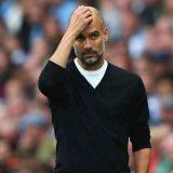 Josep Guardiola. Allenatore del Manchester City, accostato più volte alla Juventus. Foto: Getty Images.