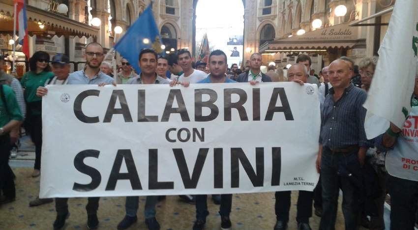 Salvini Veneto