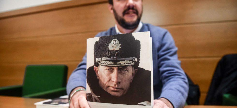 salvini russia lega