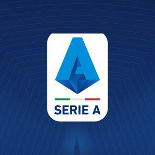 Logo Serie A 19/20