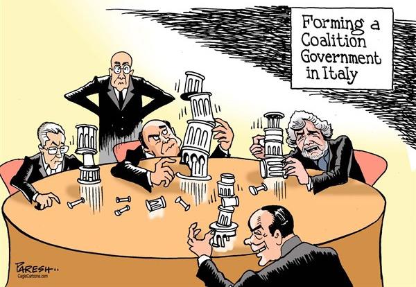 Crisi estero