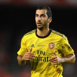 Henrikh Mkhitaryan approda nel calcio italiano. Foto: Getty Images.