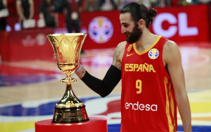 mondiale di basket