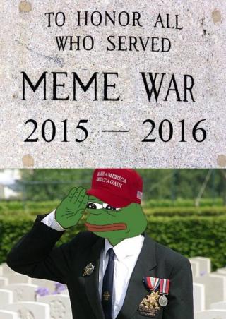 great meme war