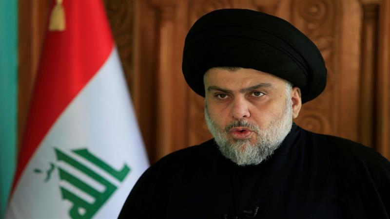 iraq rivolta