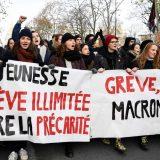 Scioperi Francia