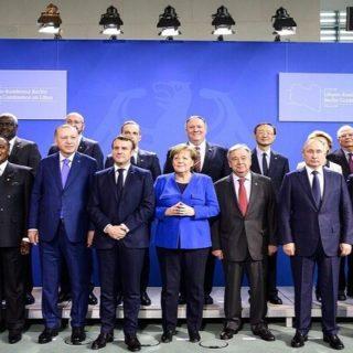 Conferenza di Berlino