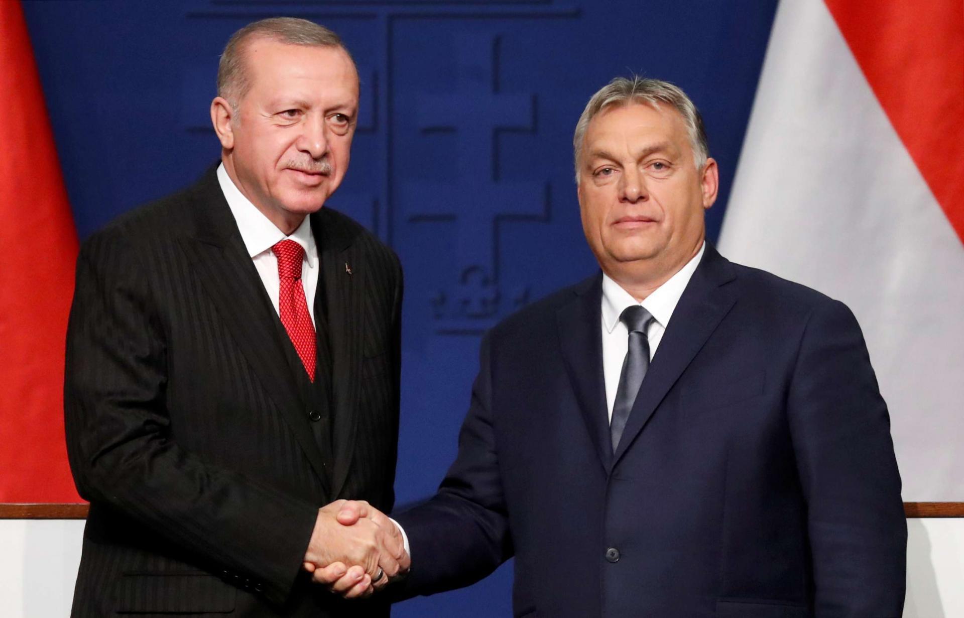erdogan orban