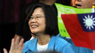 Elezioni Taiwan